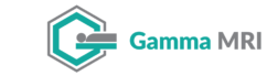 GAMMA MRI Logo